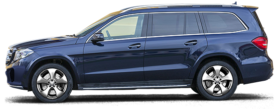 2017 Mercedes-Benz GLS 450 SUV 4MATIC